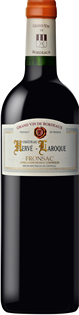 Chateau Herve-Laroque Fronsac 2010 750ml